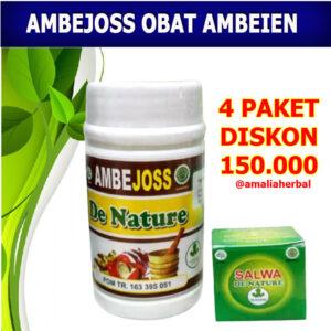 AMBE JOSS SALWA